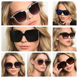 COPY - Trendy Sunglasses